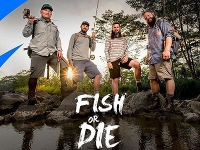 Fish or Die tv show photo