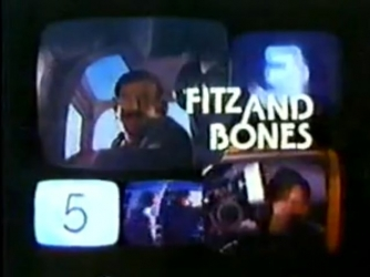 Fitz and Bones tv show photo