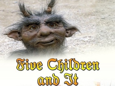 Five Children and It (UK) tv show photo