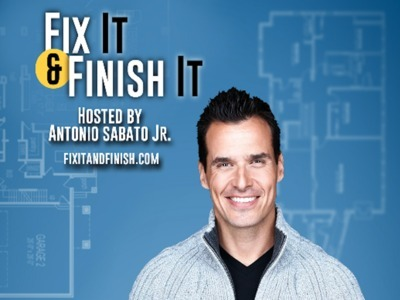 Fix It And Finish It Sharetv