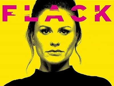 Flack (UK) tv show photo