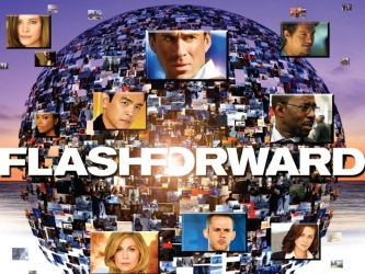 FlashForward tv show photo
