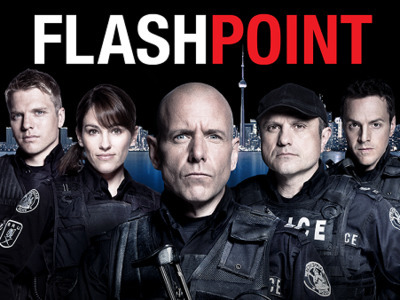 Flashpoint (CA) tv show photo