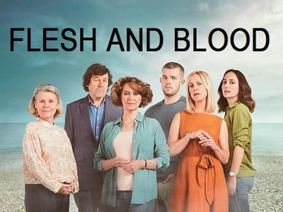 Flesh and Blood tv show photo