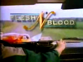 Flesh 'n' Blood tv show photo