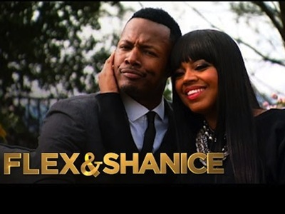 Flex and Shanice: All in the Family (CA)