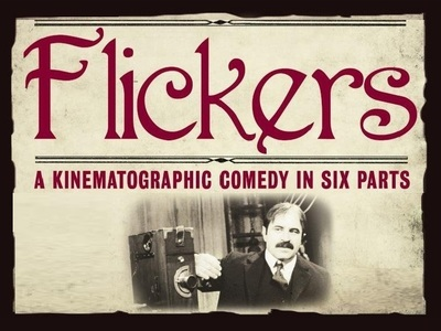 Flickers tv show photo