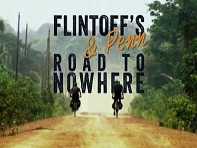 Flintoff's Road to Nowhere (UK)