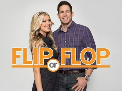 Flip or Flop tv show photo
