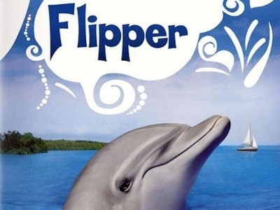 Flipper (1964) tv show photo