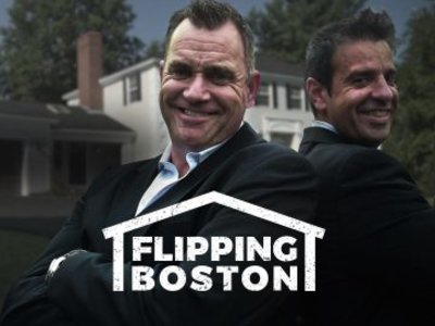 Flipping Boston tv show photo