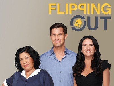 Flipping Out tv show photo