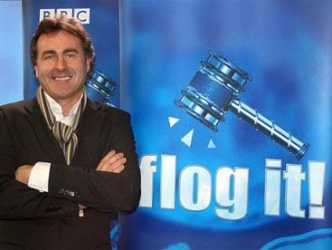 Flog It (UK) tv show photo