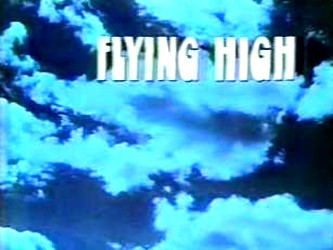 Flying High tv show photo