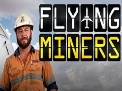 Flying Miners (AU) tv show photo