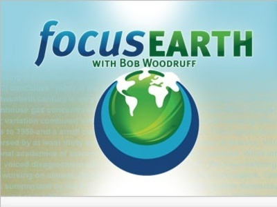 Focus Earth with Bob Woodruff tv show photo