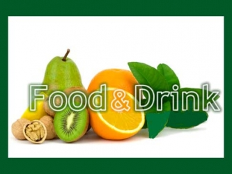 Food And Drink (UK)