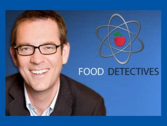 Food Detectives with Ted Allen