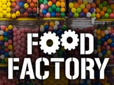Food Factory tv show photo