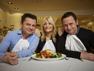 Food Inspectors (UK) tv show photo