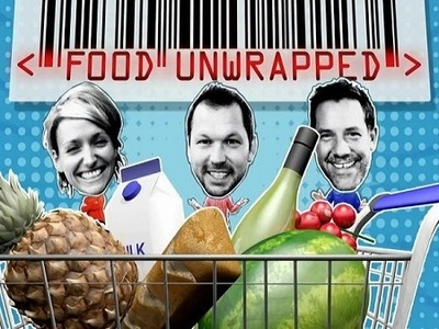 Food Unwrapped (UK) tv show photo