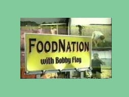 FoodNation With Bobby Flay tv show photo