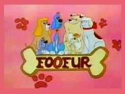 Foofur tv show photo