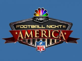 Football Night in America tv show photo