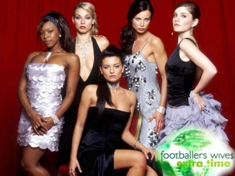Footballers' Wives - Extra Time (UK)