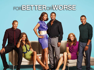 For Better or Worse tv show photo