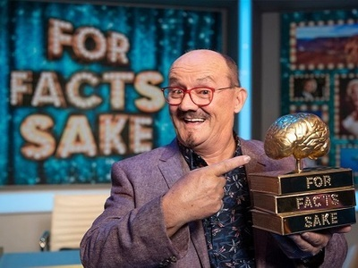 For Facts Sake (UK) tv show photo