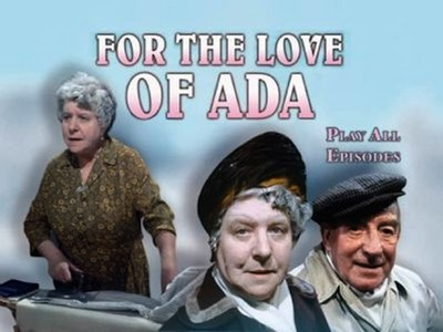 For The Love Of Ada (UK) tv show photo