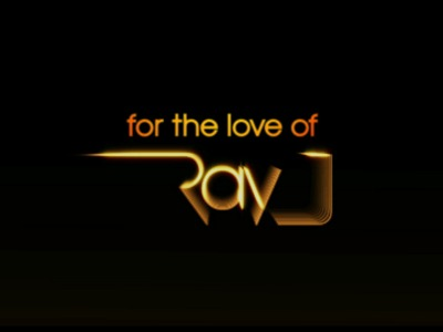 For the Love of Ray J tv show photo