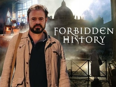 Forbidden History (UK) tv show photo