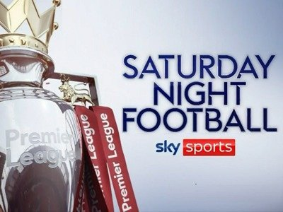 Ford Saturday Night Football (UK) tv show photo
