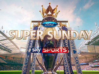Super Sunday (UK) tv show photo