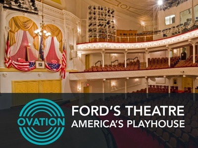 Ford's Theatre: America's Playhouse