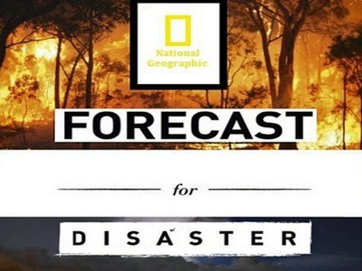 Forecast: Disaster tv show photo