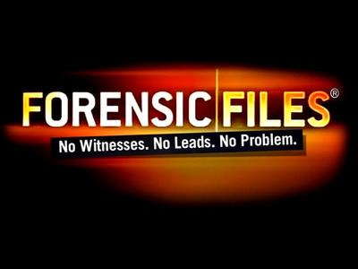 Forensic Files Sharetv