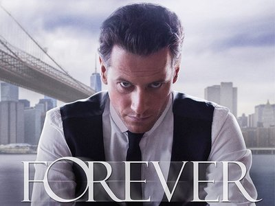 Forever tv show photo
