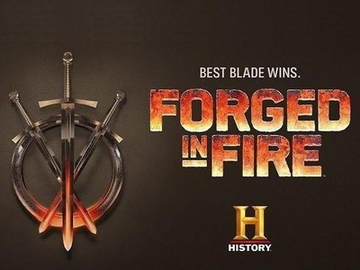 Forged in Fire tv show photo