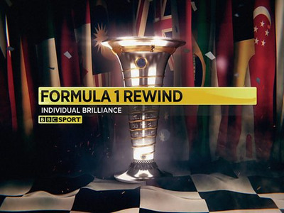 Formula 1 Rewind (UK) tv show photo