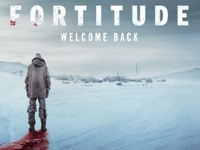 Fortitude tv show photo