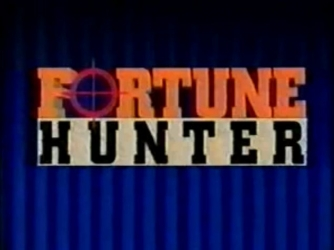 Fortune Hunter tv show photo