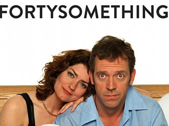 FortySomething (UK) tv show photo