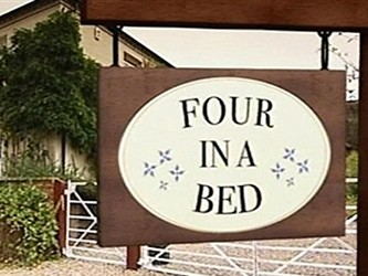 Four In A Bed (UK)