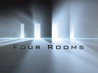 Four Rooms (UK)