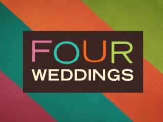 Four Weddings tv show photo