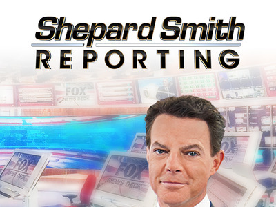 Fox Report with Shepard Smith tv show photo