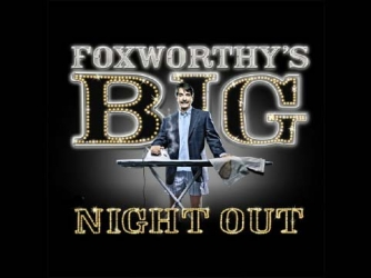 Foxworthy's Big Night Out tv show photo